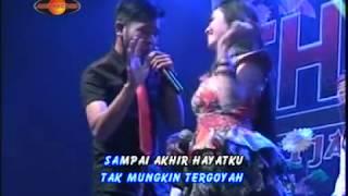 Deviana Savara Feat Gerry Mahesa - Satu Hati (Official Music Videos)