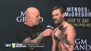 Video The Best of Conor McGregor (Pt. 4) | Funniest Quotes and Moments [Prince Dubai] MP3, 3GP, MP4, WEBM, AVI, FLV Februari 2019