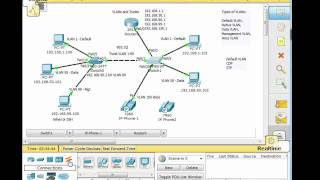 VLANs and Trunks for Beginners - Part 7 VOIP