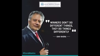 Shiv Khera | You Can Win  | Motivation | Inspiration