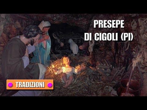 Preview video Natale 2013 - Il Presepe a Cigoli, di Sergio colombini