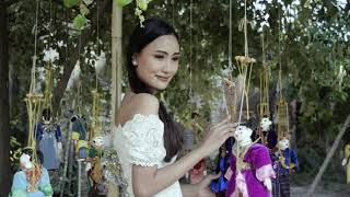 HTET Thiri Zaw Miss InterContinental Myanmar 2019介绍视频
