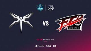 Mineski vs FTD, ESL One Katowice 2019, bo2, game 1[Mila]