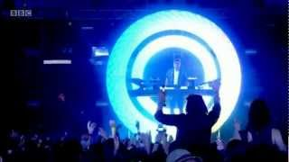 Sub focus - Live from Radio 1's Hackney Weekend