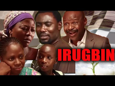 IRUGBIN||MOUNT ZION MOVIE||LATEST NIGERIAN MOVIES||DIRECTED BY MIKE BAMILOYE