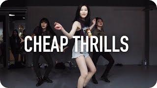 Video Cheap Thrills - Sia / Tina Boo Choreography MP3, 3GP, MP4, WEBM, AVI, FLV Juni 2019