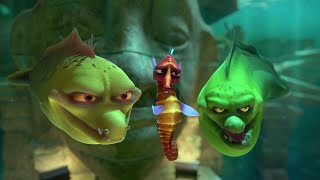 What's Roger Watching? (09/26/15) - A Turtle's Tale: Sammy's Escape From Paradise 3D (2012)