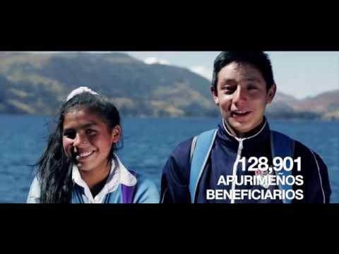 PROYECTO REGIONAL DE BANDA ANCHA REGION APURIMAC