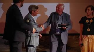 Ischia Film Award a Peter Greenaway