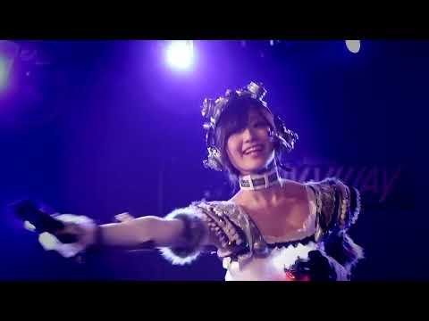 ", title : 'J-pop Idol ""METROPOLIS"" ♪EXODUS GIRL'"