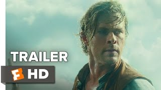 Nonton In the Heart of the Sea Official Trailer #2 (2015) - Chris Hemsworth Movie HD Film Subtitle Indonesia Streaming Movie Download