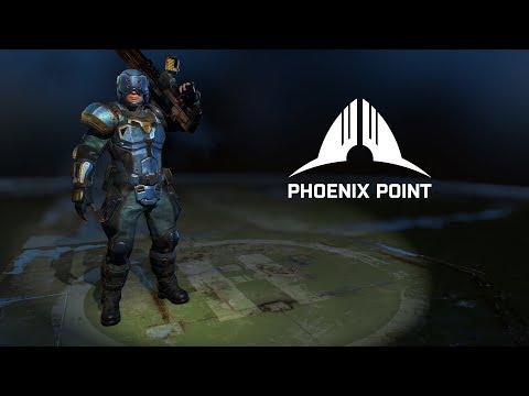 Phoenix Point - EGX Rezzed Demo Build (видео)