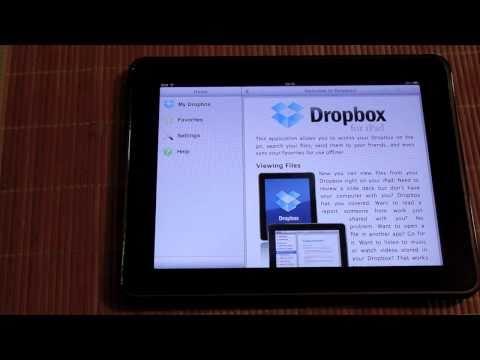 Video 1 de Dropbox