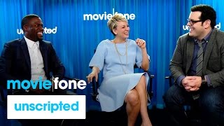 Video 'The Wedding Ringer' | Unscripted | Kevin Hart, Kaley Cuoco, Josh Gad MP3, 3GP, MP4, WEBM, AVI, FLV Oktober 2018