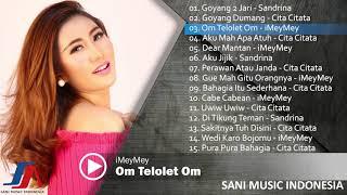 Video Kolaborasi Lagu Terbaik Dari Sandrina, Cita Citata & iMeyMey 2018 MP3, 3GP, MP4, WEBM, AVI, FLV Oktober 2018