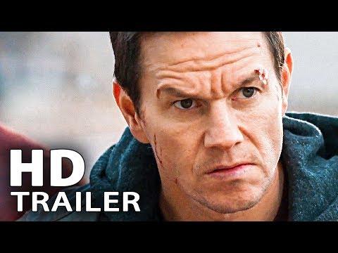 SPENSER CONFIDENTIAL Trailer Deutsch German (2020)
