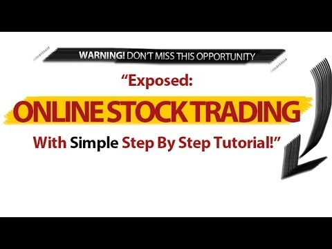 Online Stock Trading | #1 Rated 2014 Stock Trading Strategies