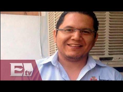 Erick Ulises Ramíres Crespo, alcalde de Cocula solicita su reincorporación