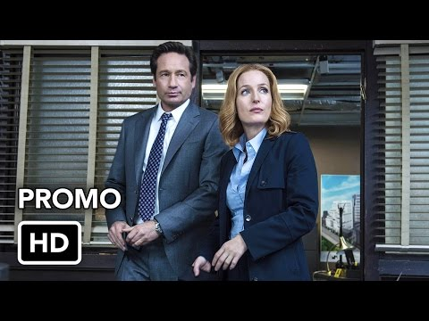 The X-Files 1.04 Preview