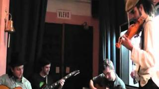 Video Swing Gitane
