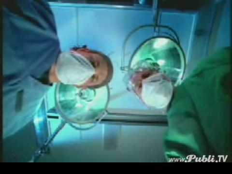 Budweiser in the operating room (commercial)