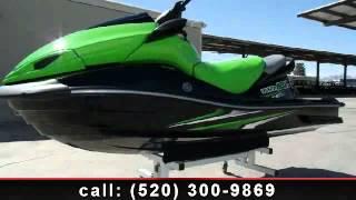 7. 2011 Kawasaki Jet Ski Ultra 300LX - RideNow Powersports Tuc