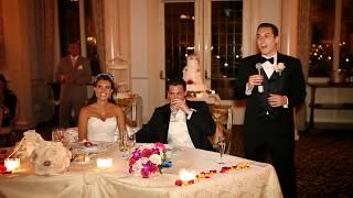 Video Greatest and Funniest Best Man Speech at a Wedding MP3, 3GP, MP4, WEBM, AVI, FLV Agustus 2019