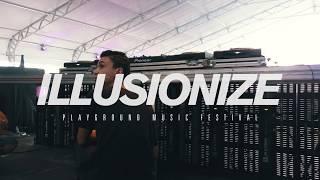 Nonton Illusionize X Playground Music Festival Film Subtitle Indonesia Streaming Movie Download