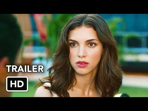 Grand Hotel (ABC) Trailer HD