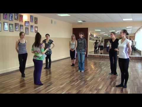 Увлекательные танцевальные разминки для детей 3-7 лет