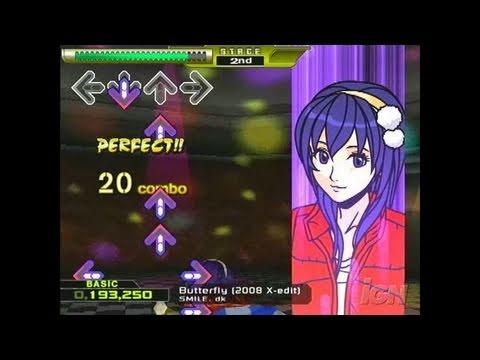 Dance Dance Revolution X Playstation 2