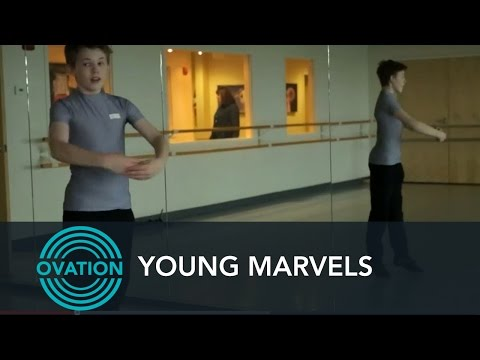 Young Marvels - Duncan's Important Recital
