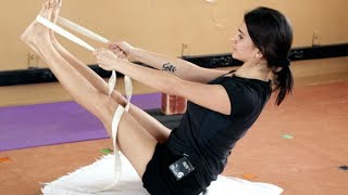 Iyengar Yoga for Diabetes in Tamil