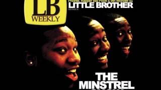 Little Brother Ft. Joe Scudda - Lovin' It