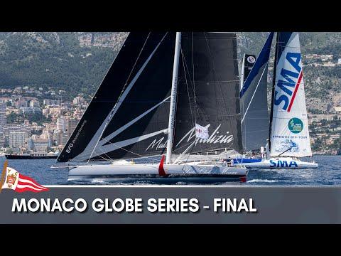 Monaco Globe Series - Final
