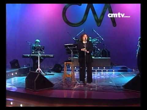 Maria Creuza video Tarde em Itapoa  - CM Vivo 2000