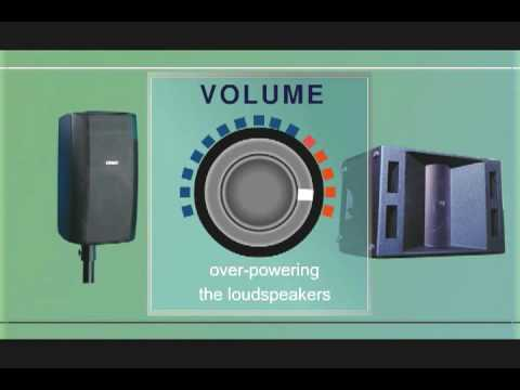 Understanding Sound Reinforcement - Power Amplifiers (Part 2)