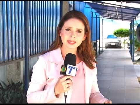 [JORNAL DA TRIBUNA] Candidata do PSL, apontada como laranja, presta depoimento na PF no Recife