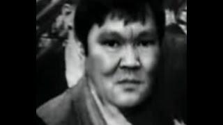 Монгол - легенда преступного мира