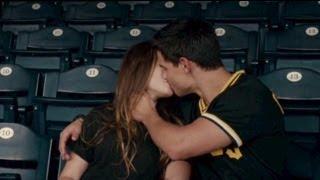 Best Movie Kisses Montage/Compilation - NEW 2012