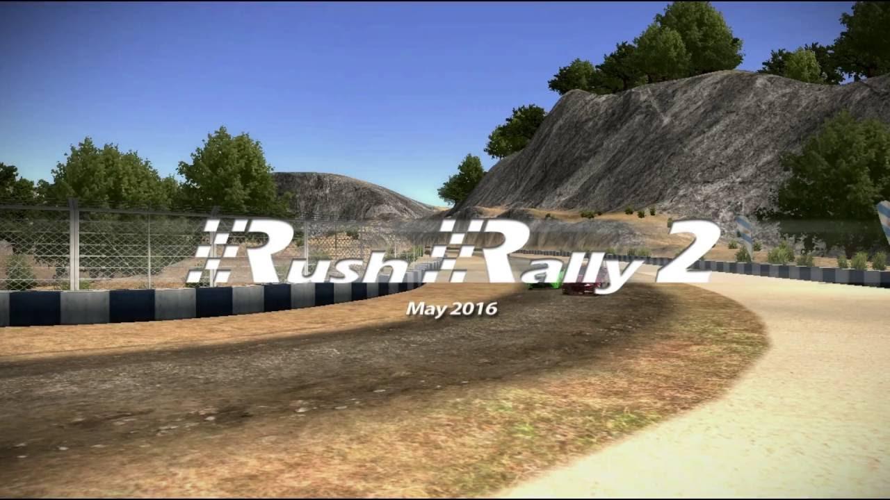 Update Mondays: 'Mortal Kombat X', 'Pokemon Go', 'Rush Rally 2', 'Asphalt 8', and More