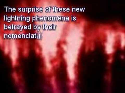 Electric Weather (Extd ver) Plasma Cosmology Electric Universe