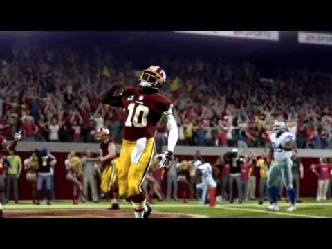 EA Sports IGNITE Engine [trailer]