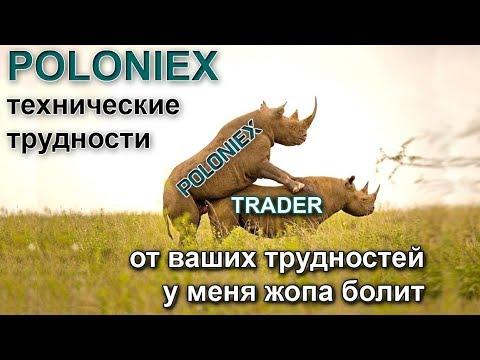 Биржа Poloniex, Bitfinex, Binance. Гоп-стоп, обман и манипуляции. Обзор ситуации и выводы.