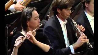"Igor Stravinsky: ""Concerto for Piano and Wind Instruments"""