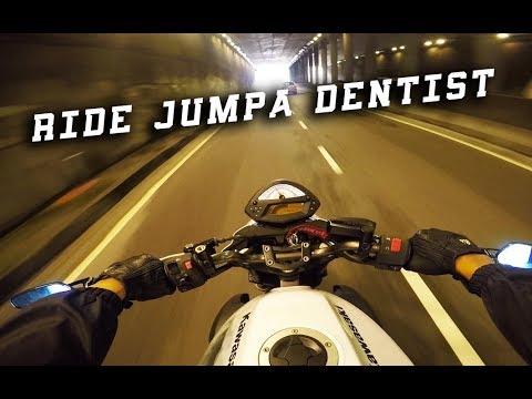 Ride Jumpa Dentist   Vlog 52_Fogorvosi rendelőben. Heti legjobbak