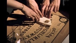 ZoZo Demon Caught Tape, Do NOT ATTEMPT this at home, this is OUIJA BOARD Gone Wrong! Tim attempts to summon the ZoZo Demon during this LIVE Ouija session, using a haunted Ouija Board which is believed to be possessed by the Ouija Board Demon ZoZo.  The ZoZo demon is extremely dangerous and should not be intentionally summoned.  Play the Ouija Board at your own RISK!