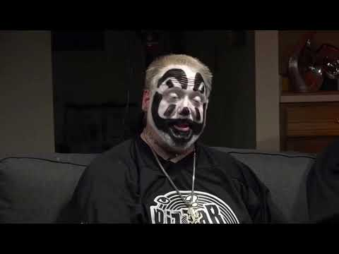 ICP addresses their current relationship with Lyte