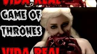 Sangre, traición, incesto, sexo, más sangre son unas de las cosas que vemos y hacen de Game Of Thrones una serie interesante,...