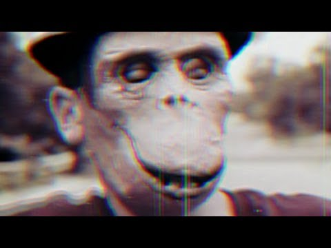 Gorillaz - Charger (feat. Grace Jones)